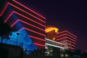 LED Neon Flex Band