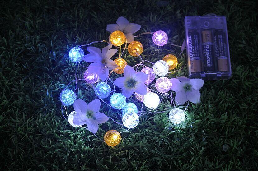 Neo Life Flower Battery1